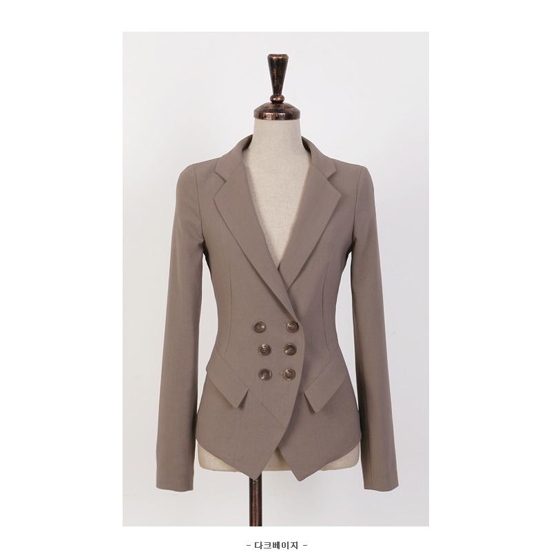 俏皮的好看的外套——最好的淘衣阁【供售】