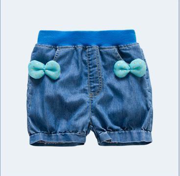 广东靠谱的儿童牛仔短裙欧美女童短裙短裙供应