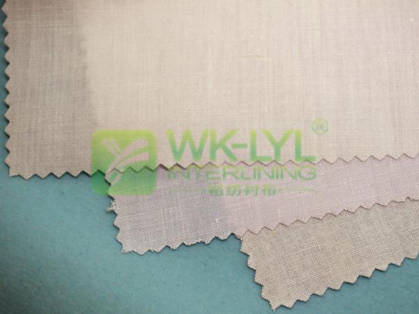 供应高温领衬_批发纯棉领衬_衬衫领衬销售