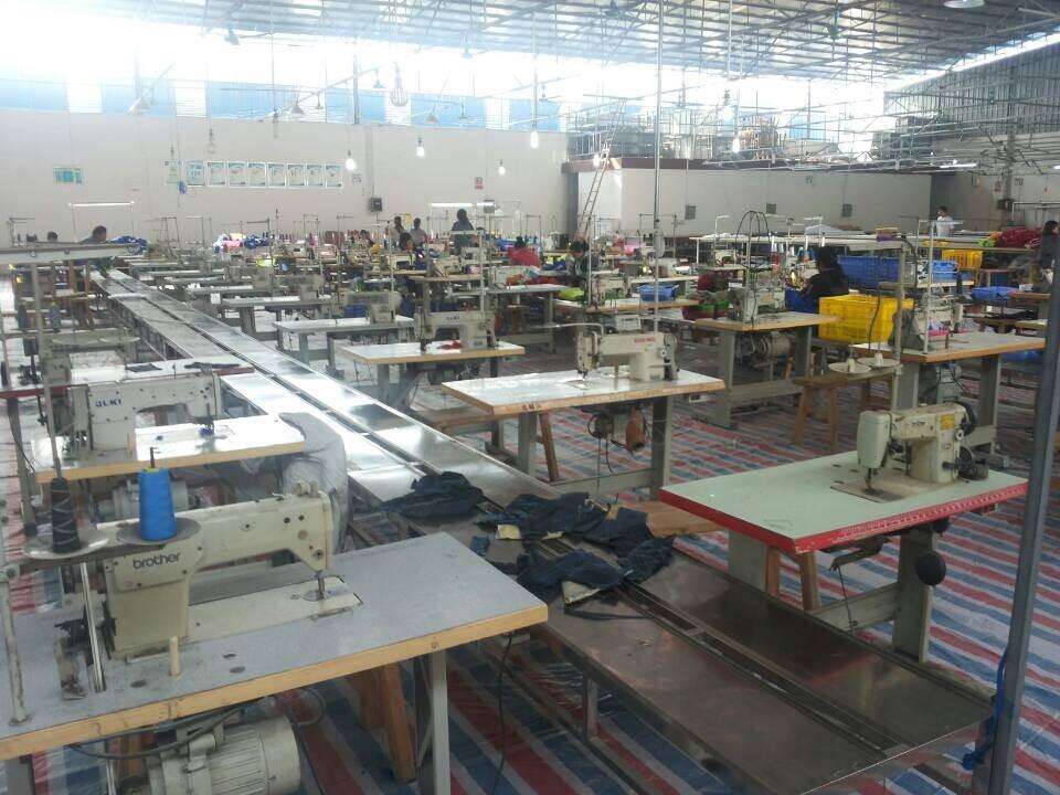 优秀的亿茂公司 信誉好的亿茂服装厂家