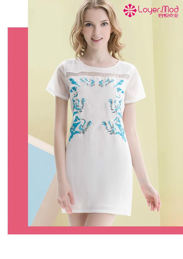 加盟品牌就找容悦韩版时尚女装