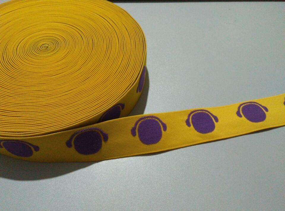 泉州销量好的提花织带上哪买 上等织带