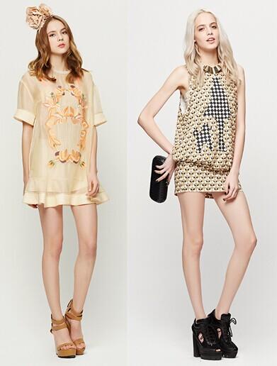 艳阳下是时尚美,诗蓓蜜-SHIBEIMI女装品牌诚邀您的加盟