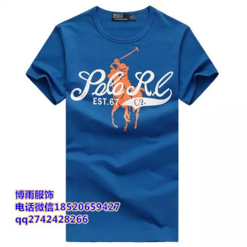 十三行外贸男装T恤一手夜市货源低价批发市场清仓短袖T恤低价4.5