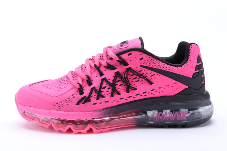 跑步鞋皮面女鞋,最优惠的耐克新款磨砂皮气垫跑鞋【供售】