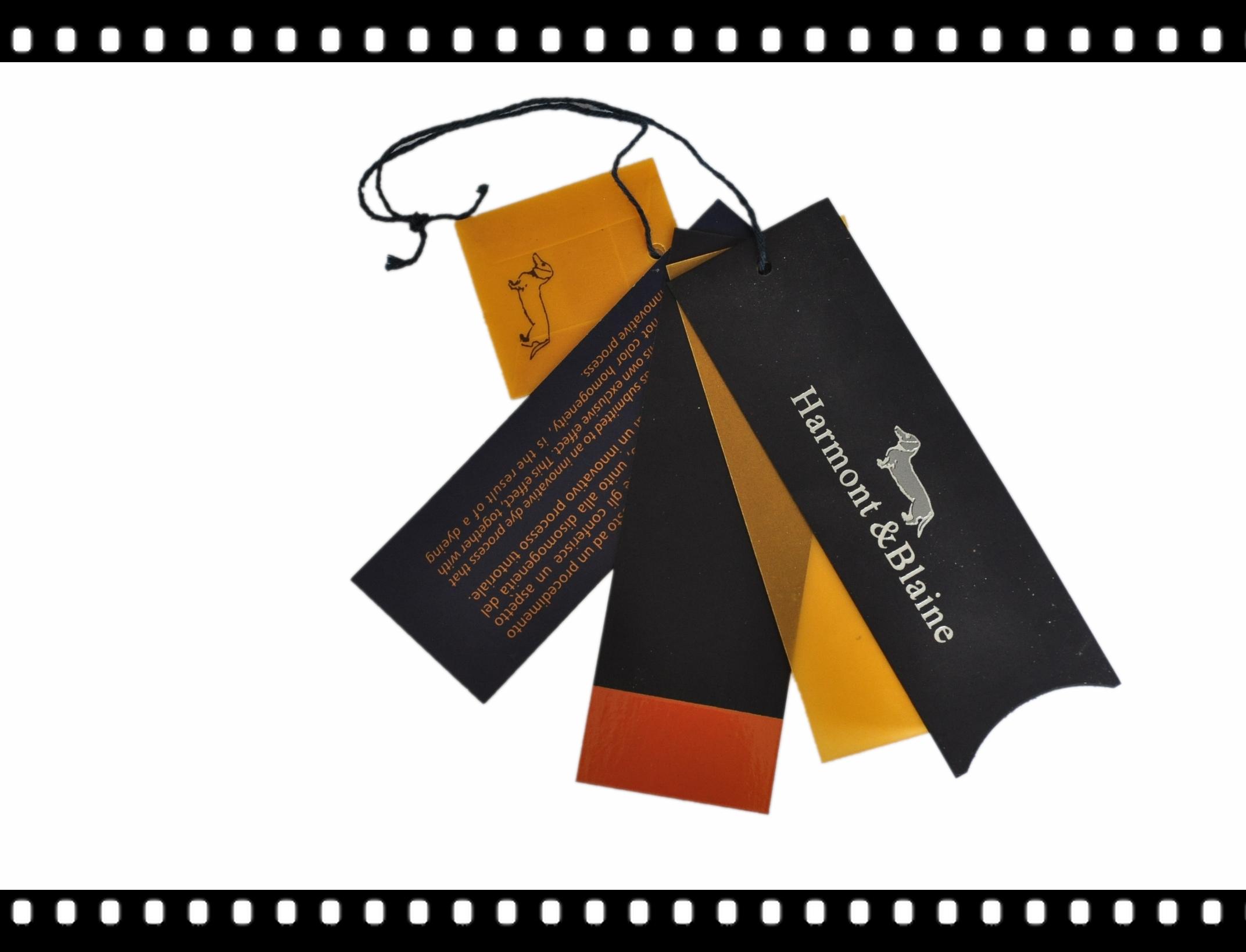 杭州合格的秋蝶吊牌挂牌|价位合理的商标