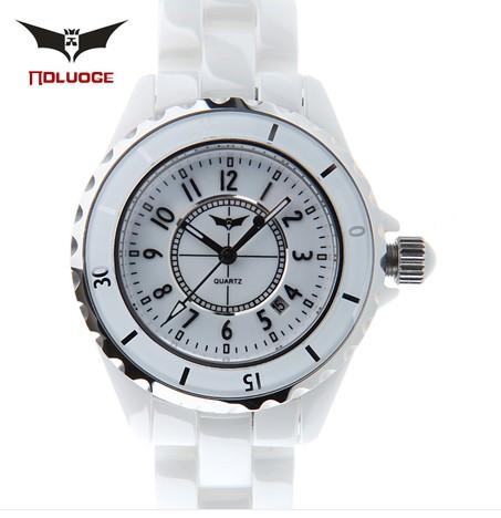 正品男士手表 商务休闲手表 精钢手表精品男士腕表夜光防水手表