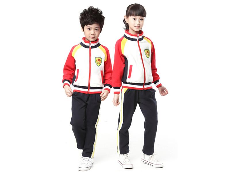 澳门幼儿园时尚园服:时髦的幼儿园时尚园服【供售】
