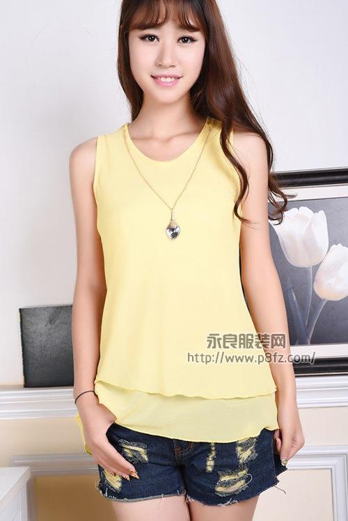 夏季女装新款批发市场女士短袖T恤批发女式韩版短袖批发