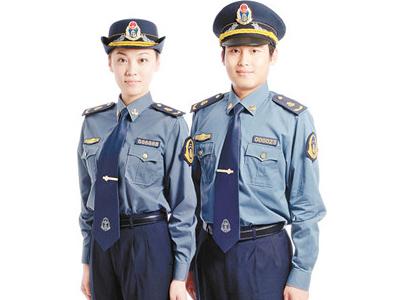 潍坊零售保安服|采购耐用的新式交通服首选泽川服饰有限公司
