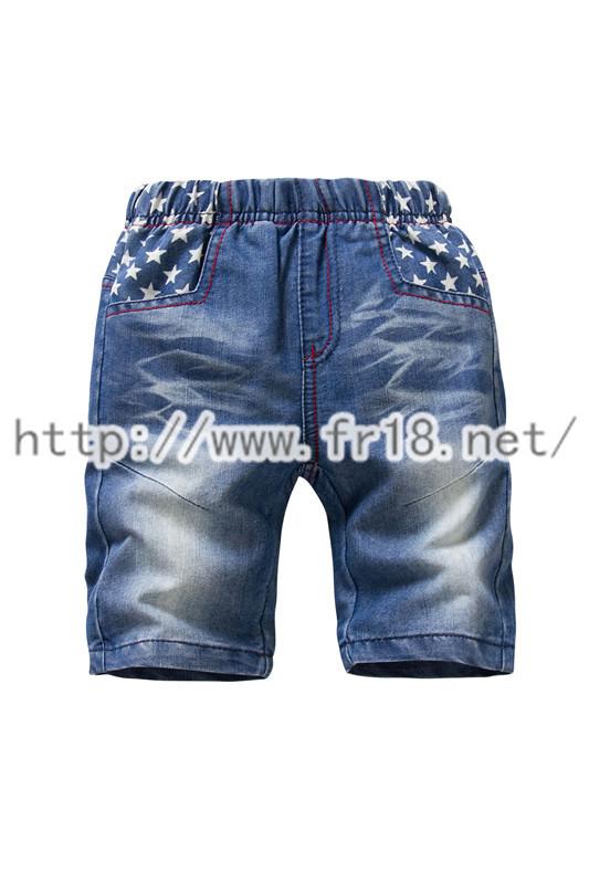大童牛仔裤 儿童牛仔裤 男童牛仔裤 欧美童裤 外贸童裤
