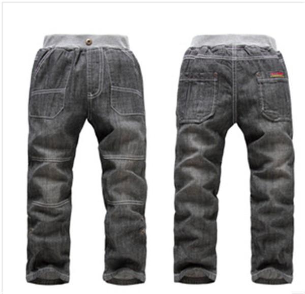 概能童装贸易公司,最具口碑的儿童牛仔长裤供应商,广东童裤批发儿童长裤