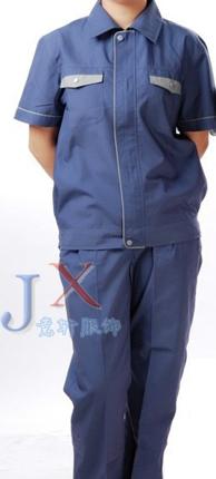 郴州专门定做工作服厂家,质量保证出货快