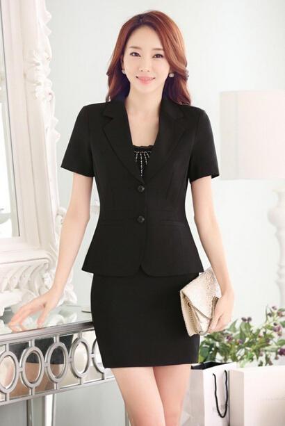 品牌职业装公司:要买优质的时尚职业装上哪