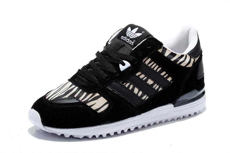 阿迪达斯跑鞋潮流鞋 供应莆田舒适的范爷同款阿迪达斯三叶草ZX700跑鞋女鞋