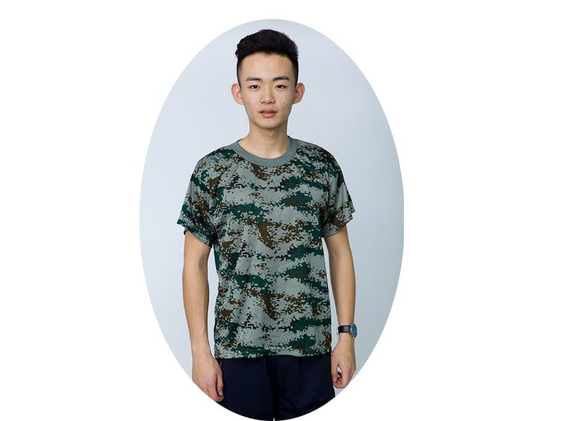 蚌埠军训服装加工定做,专业的军训服订做加工就在华美服装厂