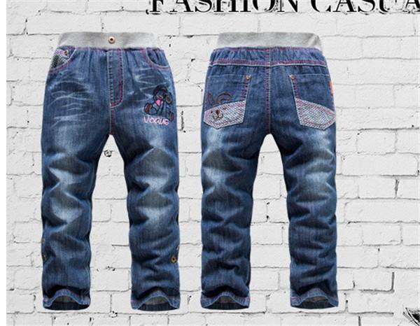 法国童裤批发儿童牛仔裤:便宜的儿童牛仔裤【供售】