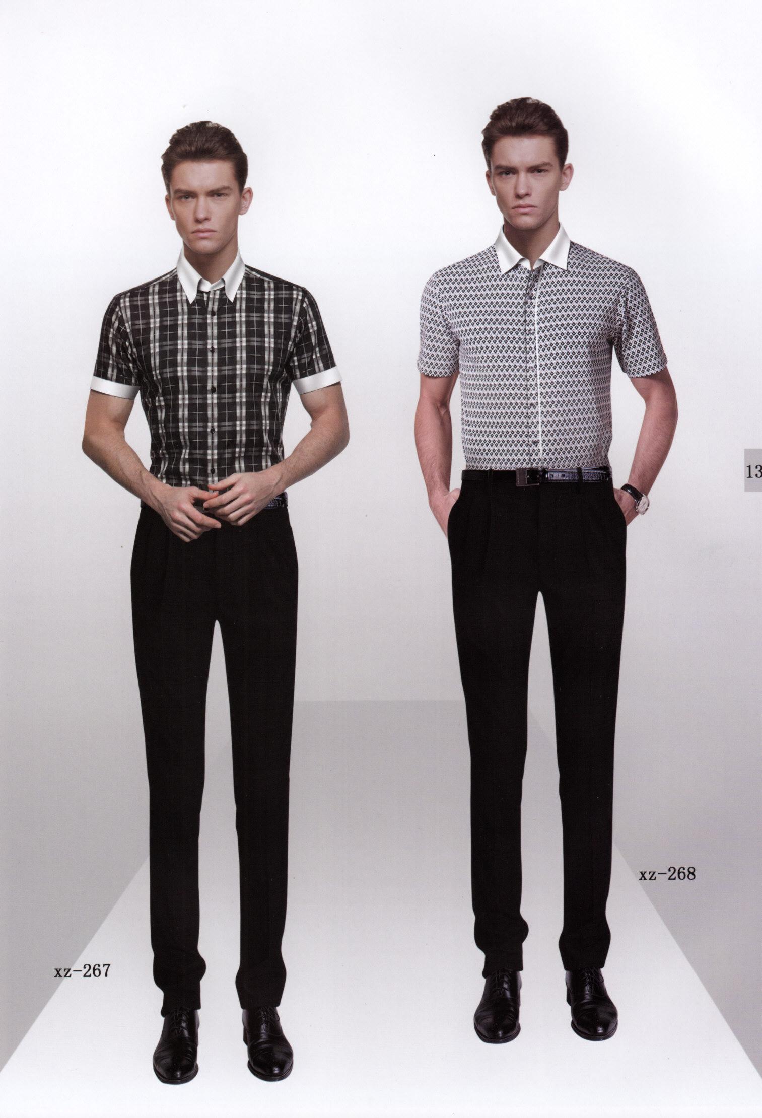 自贡衬衣|衬衫定制|自贡西服|西装定制推荐奕臣服饰