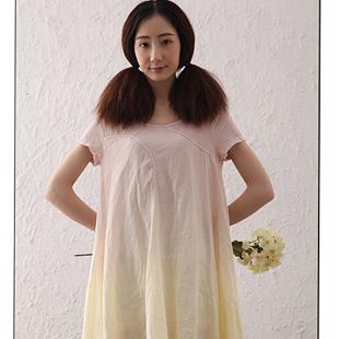 木子衣芭女装都市森女、时尚个性诚邀加盟商