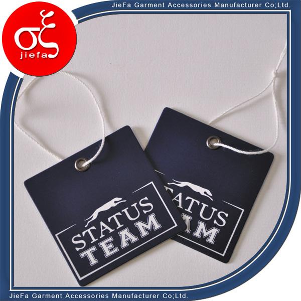 南京服装吊牌:好用的吊牌,杭州杰发供应