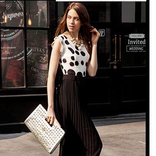 国际潮流时尚丽芮女装诚邀加盟商