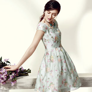 DITTO女装都市女性的首要选择