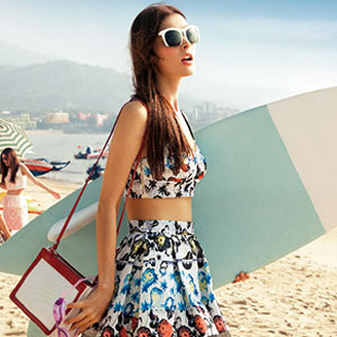R&D女装-懂得享受生活的都市女性的首选