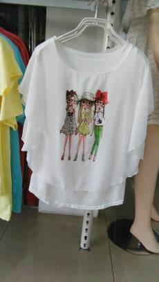 2015流行什么夏装济南夏季衣服批发市场夏季女装批发报价网