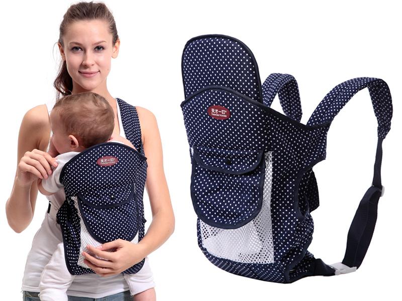 德盛婴童用品厂物美价廉的天才一叮夏季婴儿背带,是您不可多得的选择    ——价格实惠的天才一叮年中大