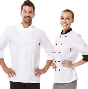 工作制服和职业装的区别