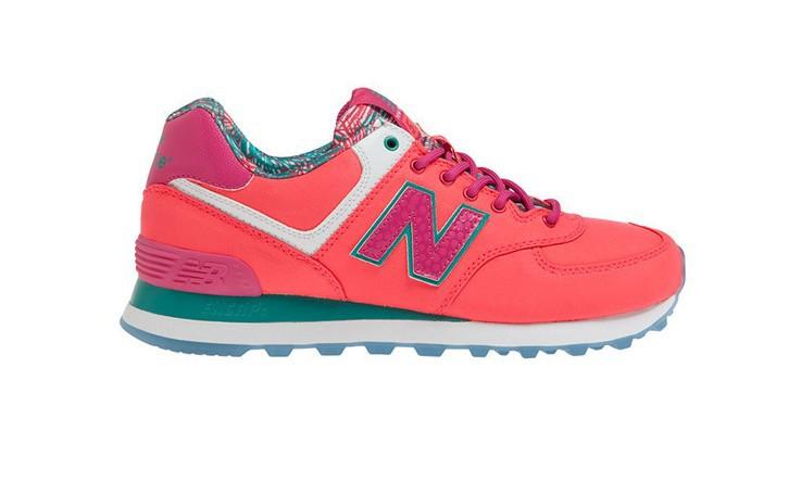 新百伦NB574IPU海洋系列公司,推荐名品鞋业|中国海洋系列