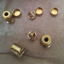 新品底三件——[供应]泉州便宜的金属钮扣