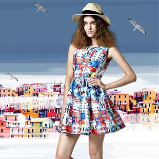 纳俪女装时尚、年轻、混搭诚邀您的加盟