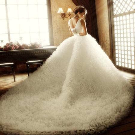 郑州定做婚纱价格多少钱