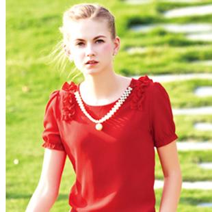 专注于时尚淑女装的著名品牌艾诺绮诚邀加盟商