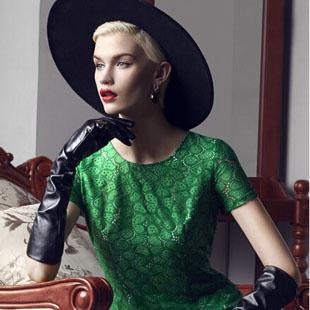 职业知性优雅女人--经典故事品牌诚邀加盟商
