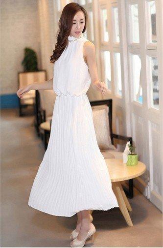 新款欧美广州女装批发连衣裙货源时尚公主裙批发市场
