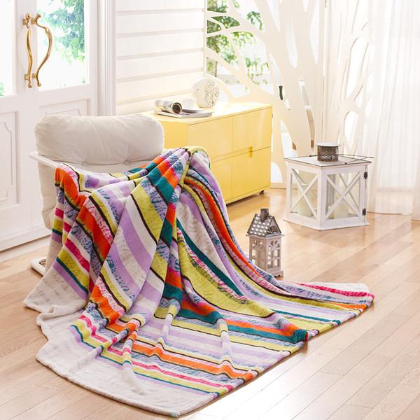 濮阳优质的濮阳市兴华街盛宇家纺保暖毯供应:个性濮阳市兴华街盛宇家纺