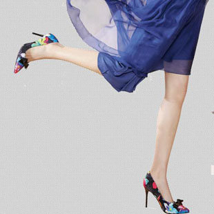 为创业者筑梦创富 圣恩熙女鞋值得加盟