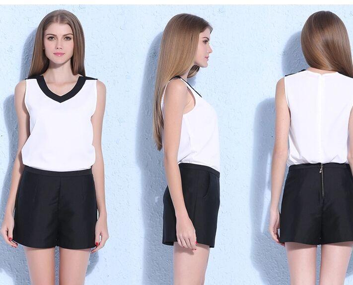 韩版女装批发苏州常熟厂家新款夏季服装批发