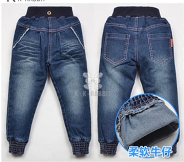 儿童牛仔长裤售货点,推荐概能童装贸易公司——广东童裤批发儿童牛仔长裤