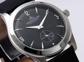 宁波回收欧米茄 积家手表