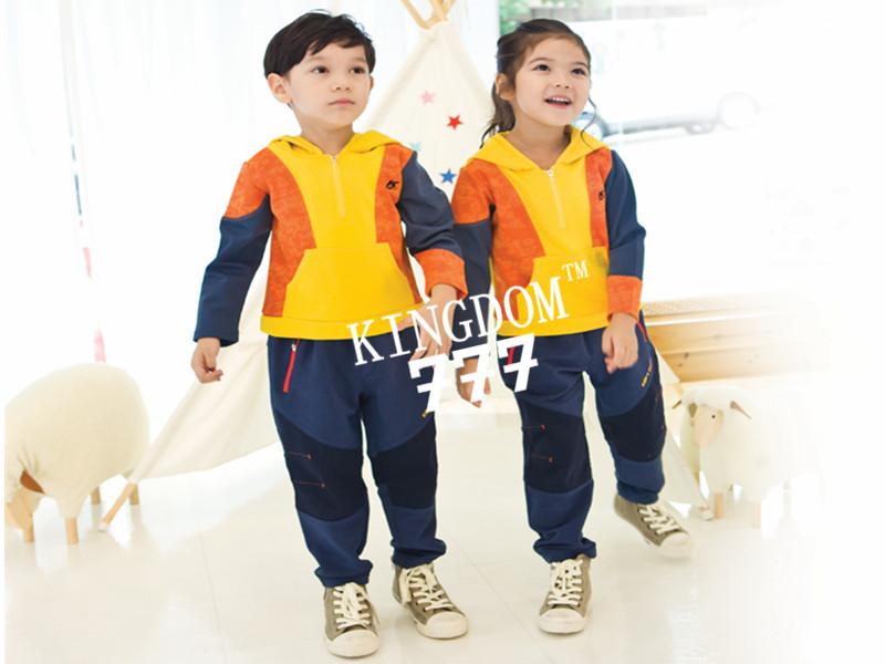 幼儿园园服韩版风格加工厂,推荐吉米罗恩:中国幼儿园园服韩版风格