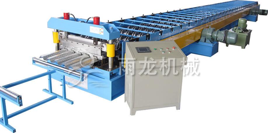 雨龙机械公司优质桁架楼承板开口576设备供应