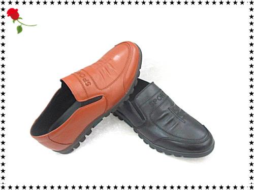 贵阳哪里有供应时髦的给力77品牌鞋——中国给力77休闲系