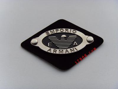 莆田五金皮标|实用的五金皮标供应,就在鸿鑫五金辅料