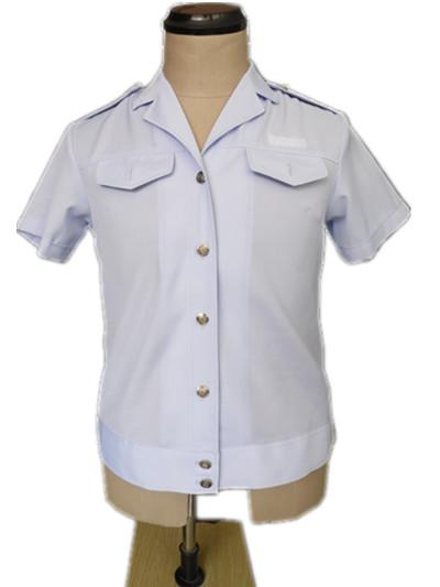 税务制服定制:想买超低价税务制服,就到东方标志服