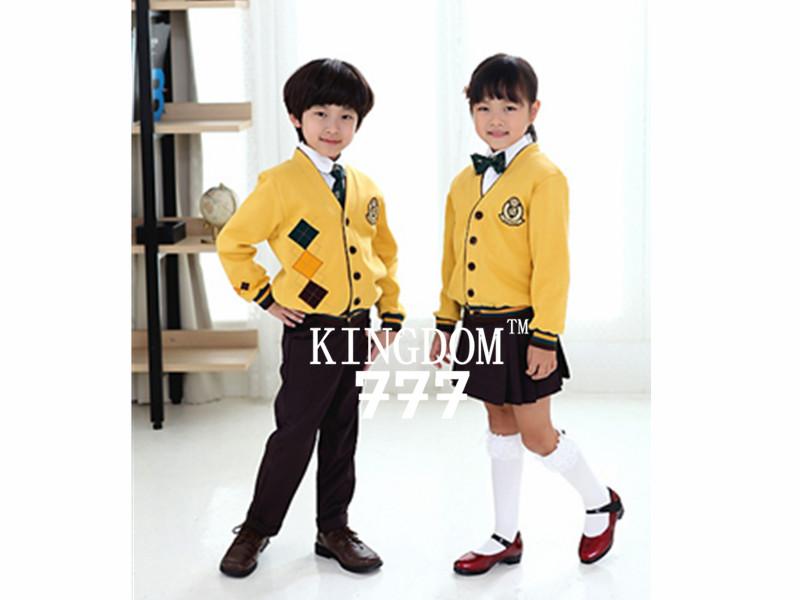 中国幼儿园园服|想买新品幼儿园园服,就到吉米罗恩