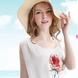 加盟容悦女装-全新线上线下O2O实体店模式