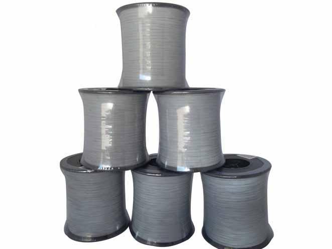 反光绳带专用反光丝